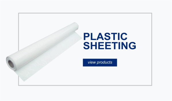 Trunel Bags Plastic Sheeting