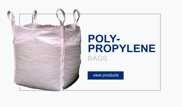 Bulk Bags, Plastic Bags, Polypropylene Bags Supplier - Best