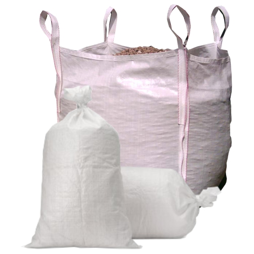 1 Bulk Bags | Plastic Sheeting | Pallet Wrap Suppliers South Africa