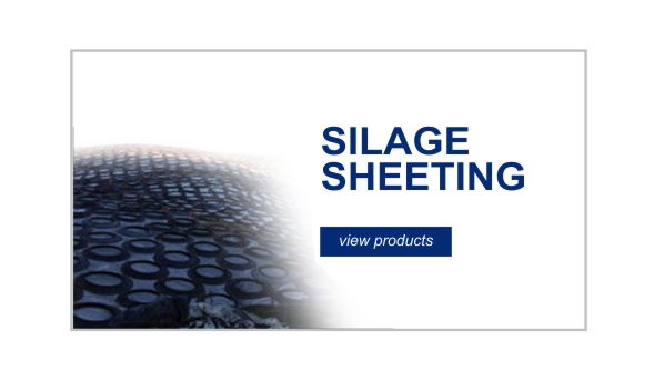 Trunel Bags Silage sheeting