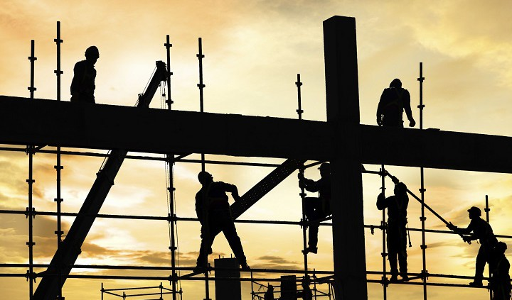 Good news for the South African construction industry
