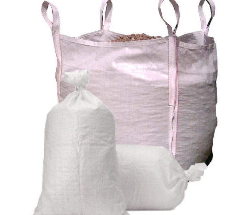 Benefits of Polypropylene Bags